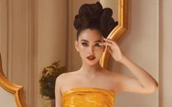 """Hoa hậu Trần Tiểu Vy: """"Trao vương miện cho người kế nhiệm không có nghĩa tôi sẽ dừng lại hoạt động"""""""