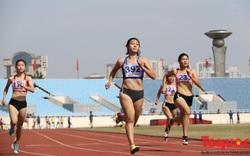 Khai mạc giải Điền kinh vô địch Quốc gia 2020: Bắt đầu tìm kiếm nhà vô địch