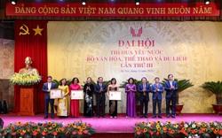 Phong trào Thi đua yêu nước Bộ VHTTDL: Tôn vinh, nhân rộng các giá trị tốt đẹp, nhân văn