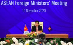 Phó Thủ tướng Phạm Bình Minh: ASEAN đang ở trong giai đoạn