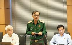 Góp ý dự thảo Văn kiện Đại hội Đảng khóa XIII: Đề xuất xây dựng khung phòng thủ dân sự
