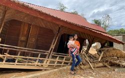 Quảng Trị di dời khẩn cấp 45 hộ dân thôn RaLy-Rào ra khỏi vùng nguy cơ cao sạt lở