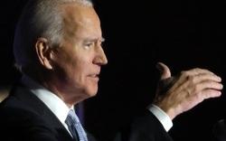 Chiến thắng của ông Biden đưa châu Âu đến gần với Mỹ