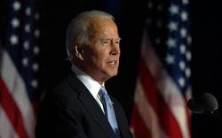 Sóng gió chuyển giao quyền lực trong kế hoạch vào Nhà Trắng của Tổng thống đắc cử Biden