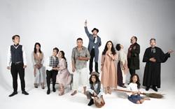 Những người khốn khổ: Từng bước đưa nghệ thuật trình diễn Musical lên sân khấu Việt