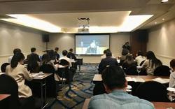 Việt Nam - Hàn Quốc tổ chức Diễn đàn trực tuyến về Bản quyền
