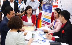 Hà Nội: Gần 2.500 vị trí việc làm đến với lao động thất nghiệp