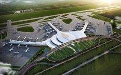 Gần 110 nghìn tỷ đồng xây dựng Cảng hàng không quốc tế Long Thành giai đoạn 1