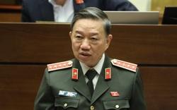 """Bộ trưởng Tô Lâm: """"Người nghiện ma túy rất đa dạng, từ cán bộ, trí thức đến thanh niên..."""""""