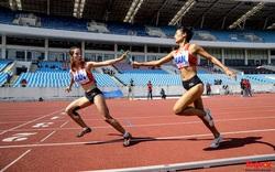 Bế mạc giải Điền kinh vô địch Quốc gia 2020: Đoàn Hà Nội chiếm trọn bảng xếp hạng