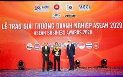 An Phát Holdings chiến thắng kép tại Giải thưởng Asean Business Awards 2020