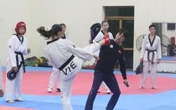 Chuyên gia Taekwondo Hàn Quốc: Chìa khóa