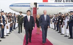 Tín hiệu nào cho quan hệ Mỹ - Trung trong nhiệm kỳ Tổng thống đắc cử Biden?