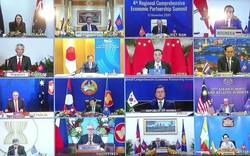 CNN: Trung Quốc ra tín hiệu tích cực từ hiệp định RCEP