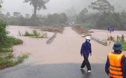 Thủ tướng: Tiếp tục tìm kiếm những người còn mất tích trong bão số 9