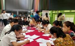 Hà Tĩnh phấn đấu giải quyết việc việc làm cho 23.500 lao động từ nay đến cuối năm