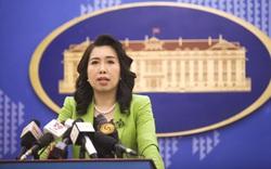 Bộ Ngoại giao thông tin về chuyến thăm của Cố vấn An ninh Quốc gia Mỹ Robert O'Brien tại Việt Nam