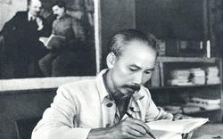 Chủ tịch Hồ Chí Minh – Người đưa nhân dân từ thân phận nô lệ trở thành công dân nước Việt Nam độc lập tự do
