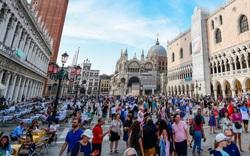 Venice tìm cách hồi phục du lịch, áp phí vào cửa đối với du khách