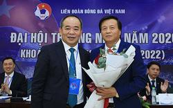 Ông Lê Văn Thành đắc cử vị trí Phó Chủ tịch Tài chính VFF