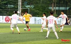 Dàn sao đình đám của bóng đá và showbiz Việt góp mặt ở giải đấu từ thiện vì miền Trung