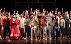 Vở Nhạc kịch 'Những người khốn khổ' chinh phục khán giả Thủ đô trong đêm đầu tiên ra mắt