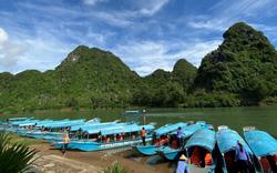 Du lịch Quảng Bình lao đao vì dịch bệnh và thiên tai