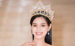BTC lên tiếng việc Hoa hậu, Á hậu thay đổi số đo tại đêm chung kết