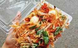 Đà Nẵng thông tin về các trường hợp nghi bị ngộ độc thực phẩm do ăn bánh tráng trộn