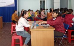 Hà Nội: Tuyển dụng hơn 1.000 lao động có thu nhập từ 5-15 triệu đồng/tháng