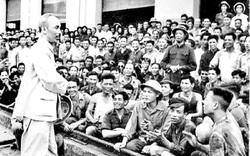Tư tưởng Hồ Chí Minh về xây dựng nhà nước kiến tạo phát triển