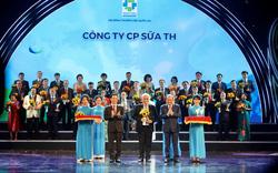 Tập đoàn TH tiếp tục được vinh danh Thương hiệu quốc gia Việt Nam