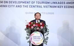 Du lịch muốn phát triển bền vững thì phải liên kết với nhau
