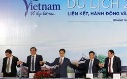 """""""Nắm chặt tay nhau cùng hành động, vì sự phát triển của du lịch Việt Nam"""""""