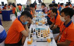 Kết thúc giải Cờ vua đấu thủ mạnh toàn quốc 2020: Đại diện đoàn Quân đội, Bắc Giang giành suất vào đội tuyển quốc gia