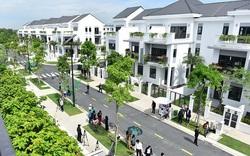 Khai trương khu phố phong cách châu Âu tại Aqua City