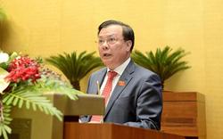 Bộ trưởng Tài chính: Thu ngân sách 10 tháng thấp nhất thập kỷ, Chính phủ tiết kiệm chi
