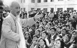 Góp phần nâng cao hiệu quả công tác tuyên truyền giáo dục lý tưởng cách mạng, đạo đức, lối sống cho thế hệ trẻ theo tư tưởng Hồ Chí Minh trong giai đoạn hiện nay