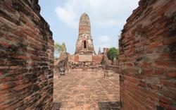 Thái Lan hé lộ chuyến bay đặc biệt qua các địa điểm tôn giáo linh thiêng