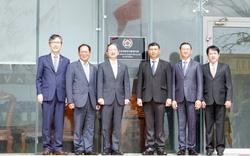 Khai trương Tổng lãnh sự quán Hàn Quốc tại Đà Nẵng