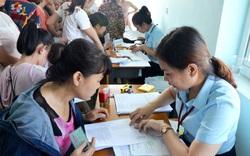 Quảng Ninh: 10 tháng có hơn 10.400 người lao động được hưởng trợ cấp thất nghiệp