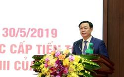 Bí thư Hà Nội: Vô tư, minh bạch trong phân công, phân nhiệm nhân sự sau Đại hội
