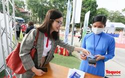 """""""Sóng Festival"""" - Lễ hội mua sắm đầu tiên tại Việt Nam không sử dụng tiền mặt"""