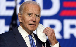 Tổng thống đắc cử Joe Biden lên tiếng sẽ làm việc này đầu tiên khi chiến thắng bầu cử Mỹ?