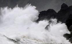 Áp thấp nhiệt đới có thể mạnh lên thành bão: Ban Chỉ đạo Trung ương ban hành Công điện khẩn