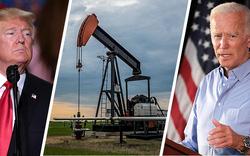 """OPEC sẽ nhớ """"ông bạn Trump"""" và lo ngại những căng thẳng dưới thời Tổng thống Biden"""