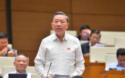 Bộ trưởng Tô Lâm: