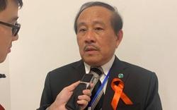 """PGS.TS Nguyễn Huy Nga: """"Trường hợp bệnh nhân 1342 đã vi phạm rất nghiêm trọng quy định về cách ly"""""""