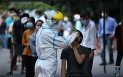 Hướng dẫn viên du lịch tiếp xúc gần với bệnh nhân số 1347 đã có kết quả âm tính với SARS-CoV-2
