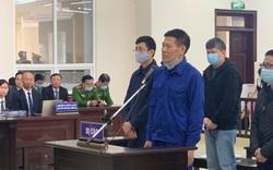 Hình ảnh cựu Giám đốc CDC Hà Nội tại phiên tòa xét xử vụ